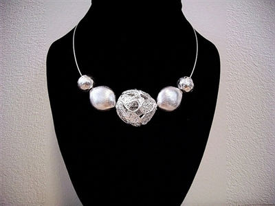 Picture of Art Clay Silver and 925 Silver Components
