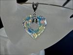 Picture of Swarovski pendant