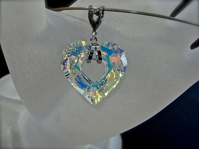 Picture of Swarovski pendant
