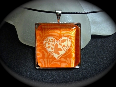 Picture of Glass pendant