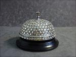 Picture of Decorative bell & Swarovski