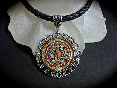 Picture of Marrakesh Pendant