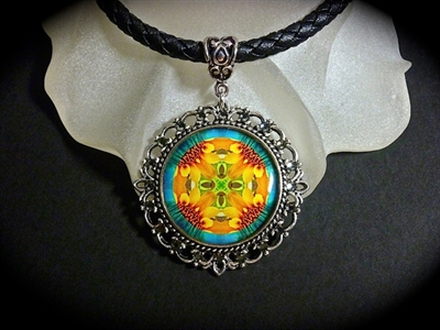 Picture of Mandala Pendant