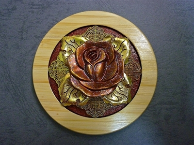 Picture of Wall decor - Roses