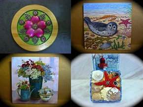 Picture for category Art & Crafts Classes